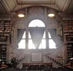 Uffizi Library